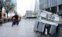 Amazon Struggles to Combat Bribery in Chinese Operations