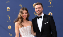 Jessica Biel and Justin Timberlake Deemed Best Dressed Couple at Emmys
