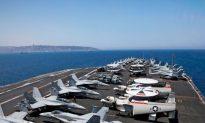 Sailor Death on USS George H.W. Bush Under Investigation: Navy