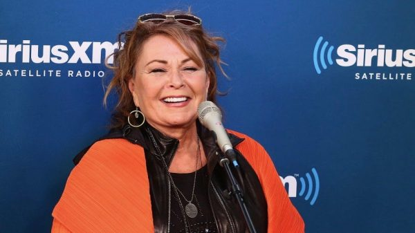 Roseanne Barr going to Israel