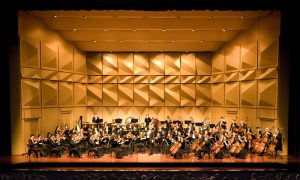 Shen Yun's 'Harmonious Music Touches Our Hearts', Music Teacher from China Says