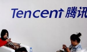 Chinese Tech Giant Tencent Latest Victim of Beijing's 'Anti-Monopoly' Crack Down