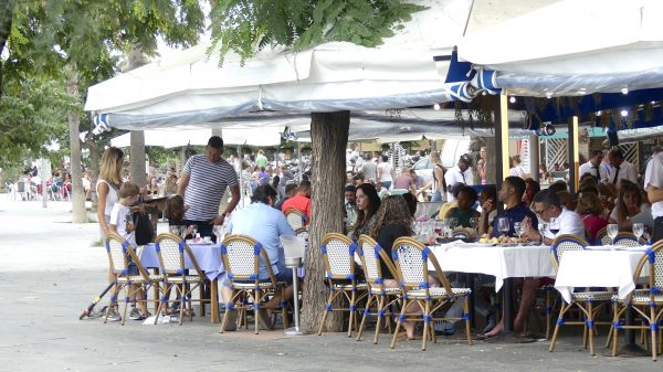 Salamanca Restaurant Barcelona