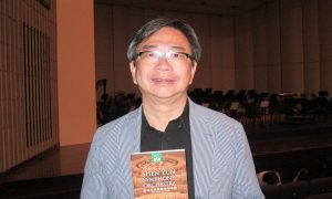 Shen Yun's Music Is God's Blessing, Taiwanese City Councilor Says