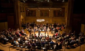 Yes, You Can Make Classical Music for Everyone