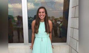 Mollie Tibbetts' Alleged Killer Cristhian Rivera Bahena Pleads Not Guilty