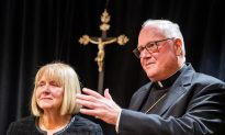 New York Cardinal Appoints Retired Judge to Review Archdiocese's Sex-Abuse Cases