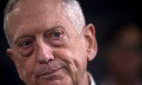 US Defense Secretary Mattis Calls for Ceasefire in Yemen Within 30 Days