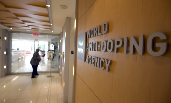 Head office for the World Anti-Doping Agency