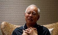 Malaysian Police Say Former PM Najib to Face 21 More Money Laundering Charges