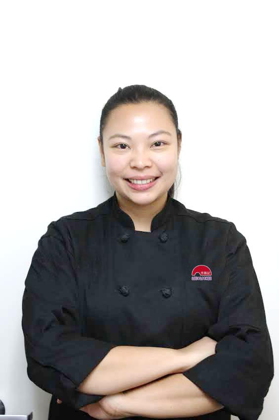 Teresa Oncel of Lee Kum Kee