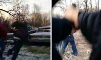 Colorado Springs Police Release Video in Fatal Officer-Involved Shooting