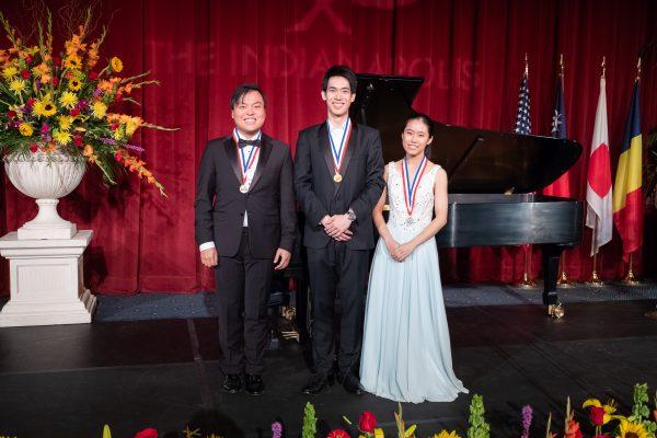 2018 GSB Medalists