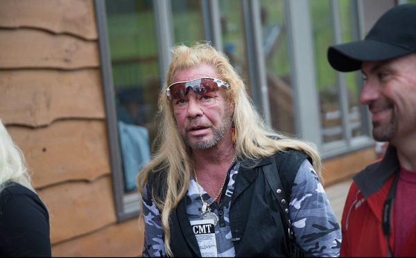 'Dog the Bounty Hunter'