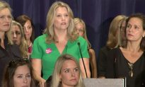 Videos of the Day: 75 Women Come to Judge Brett Kavanaugh's Defense