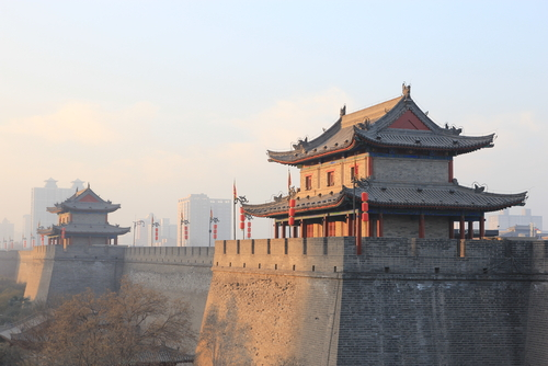 Ancient Chinese stories often tell of miracles happening to those who perform good deeds. (Shutterstock)