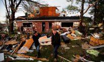 Ottawa Recovering From Devastating Tornado