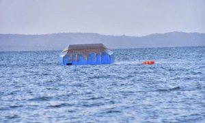 Death Toll 209 as Survivor Found in Capsized Tanzania Ferry