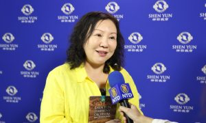 Shen Yun Orchestra Is 'Nourishment for Soul,' Orchestra Director Says