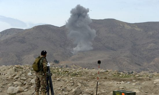 With Increased US Airstrikes, Taliban Forced to Change Tactics