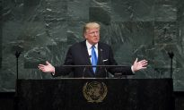 Videos of the Day: UN Has Not Lived up to Potential, Says Trump