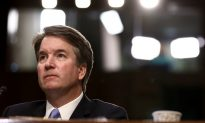 Networks Ignore Collapsing Stories of Kavanaugh's Accusers