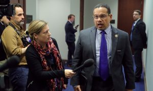 Minnesota AG Keith Ellison Issues Election Day Warning to Democrats