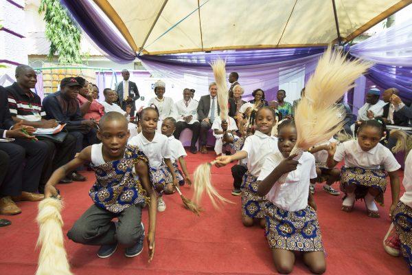 Nigeria Orphanage