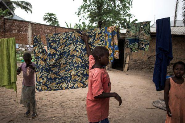 Congo Orphanage