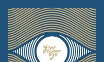 Album Review:  'Your Clear Eye'
