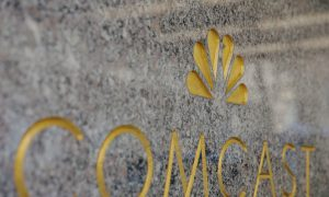 Comcast Buys 29.1 Percent of Sky Stock in Market Purchases