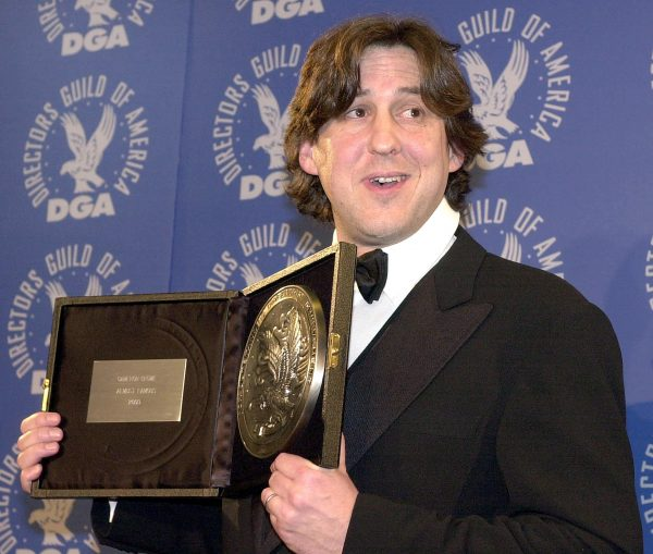 Cameron Crowe was recognized for his directorial achievement