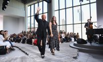 Michael Kors Set to Snap up Italy's Versace: Sources
