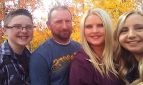 Utah Teen Killed by Target Shooters While Out With Family