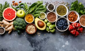 How to Get the Most Antioxidants in Your Diet