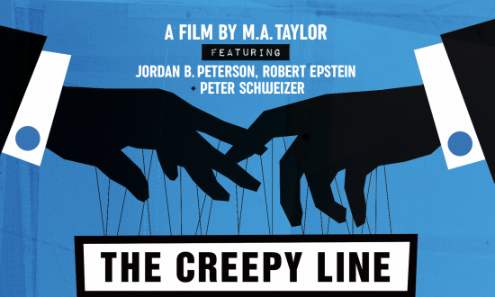 'The Creepy Line' Documentary Shows Tech Giants Influencing Voters