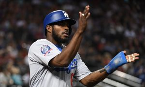 Video Shows 4th Burglary in 18 Months at Dodgers Player's Property