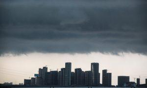 China's Coastal Economies Struggling Under US Tariffs, Dominant State Sector