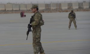 2 US Service Members Killed, 6 Others Injured in Afghanistan