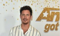 'AGT' Finalist Michael Ketterer Avoids Domestic Violence Charges After Arrest