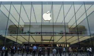 Emeryville Apple Store Hit in Copycat Grab-and-Run Theft