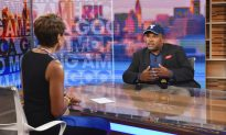 'Cosby Show' Star Geoffrey Owens Gets $25,000 Gift, Donates It to Charity