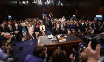 Network TV News Reporting Biased in Kavanaugh Coverage, Study Finds