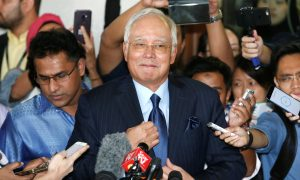 Malaysia Says Former PM Najib's Office Ordered Changes to 1MDB Audit Report