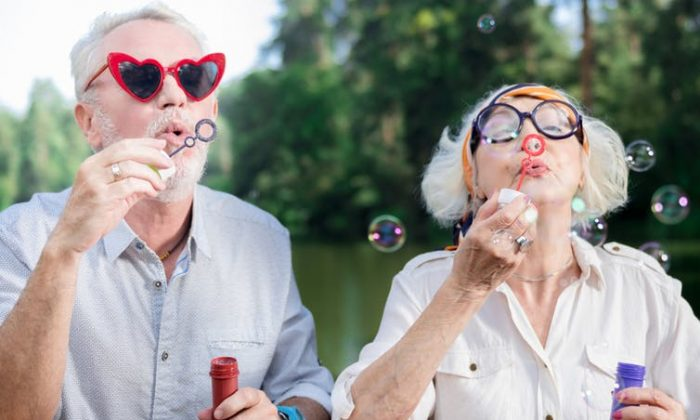 Healthy aging is a new norm, researchers say, with older adults having a new name and attitude. (YAKOBCHUK VIACHESLAV/Shutterstock)