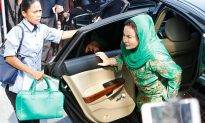 Wife of Former Malaysian Prime Minister Najib Questioned by Anti-Graft Investigators