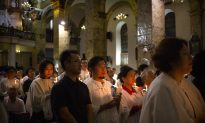 Vatican Agreement With China Draws Concerns Amid Crackdown
