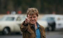 Film Review: 'The Old Man & the Gun': Sundance Rides Into the Sunset