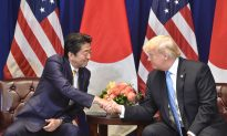 US, Japan Agree to Start Negotiations on Bilateral Free-Trade Pact