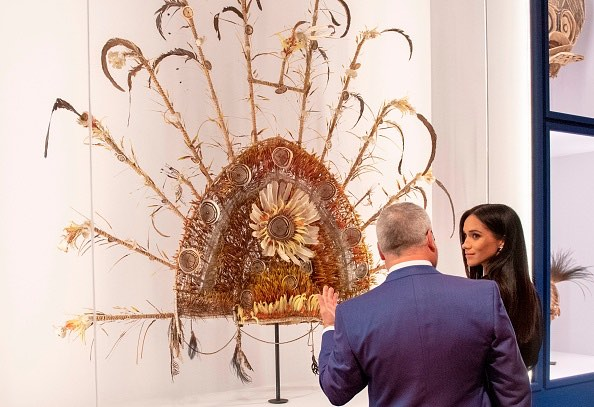 "Sonoma Valley Museum of Art will install ""LOVE"" exhibition and open on Sept. 29. (Arthur Edwards/Getty Images)"